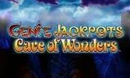 uk online slots such as Genie Jackpots Cave of Wonders