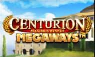 uk online slots such as Centurion Megaways