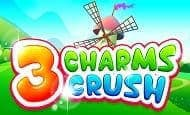 uk online slots such as 3 Charms Crush