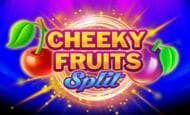 uk online slots such as Cheeky Fruits Split