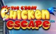 uk online slots such as The Great Chicken Escape