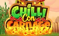 UK online slots such as Chilli Con Carnage