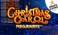 UK online slots such as Christmas Carol Megaways