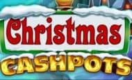 UK online slots such as Christmas Cashpots