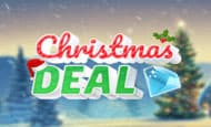 UK online slots such as Christmas Deal
