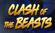 UK online slots such as Clash of the Beasts