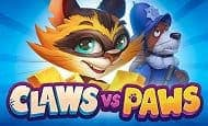 UK Online Slots Such As Claws vs Paws