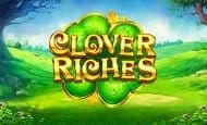 uk online slots such as Clover Riches