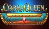 UK online slots such as Cobra Queen