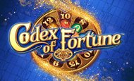 uk online slots such as Codex Fortune