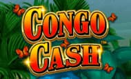 UK online slots such as Congo Cash