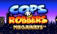 UK online slots such as Cops N Robbers Megaways