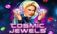 uk online slots such as Cosmic Jewels
