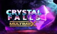 uk online slots such as Crystal Falls Multimax