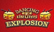 UK online slots such as Dancing Drums Explosion