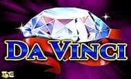 uk online slots such as Da Vinci