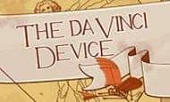 uk online slots such as The Da Vinci Device