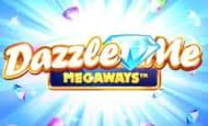 UK online slots such as Dazzle Me Megaways
