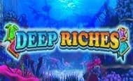 UK Online Slots Such As Deep Riches