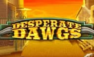UK online slots such as Desperate Dawgs