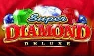 uk online slots such as Super Diamond Deluxe Jackpot King