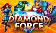 uk online slots such as Diamond Force