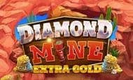 UK Online Slots Such As Diamond Mine: Extra Gold
