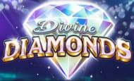 UK online slots such as Divine Diamonds