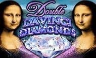 UK Online Slots Such As Double Da Vinci Diamonds