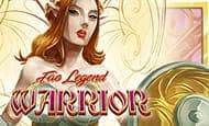 uk online slots such as Fae Legend Warrior