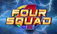 uk online slots such as 4 Squad