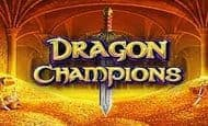 uk online slots such as Dragon Champions