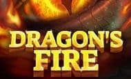 uk online slots such as Dragons Fire