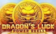 UK Online Slots Such As Dragon's Luck Power Reels