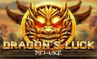 uk online slots such as Dragon's Luck Deluxe