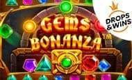 uk online slots such as Gems Bonanza