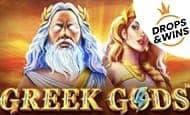 UK Online Slots Such As Greek Gods
