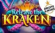 uk online slots such as Release the Kraken