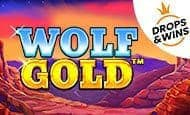 UK Online Slots Such As Wolf Gold