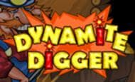 uk online slots such as Dynamite Digger