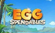 UK Online Slots Such As Eggspendables