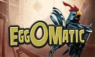 UK Online Slots Such As Eggomatic
