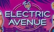 uk online slots such as Electric Avenue