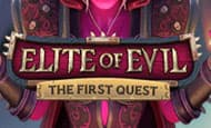 uk online slots such as Elite of Evil: The First Quest