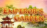 UK Online Slots Such As Emperor's Garden