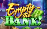 uk online slots such as Empty The Bank