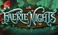 UK Online Slots Such As Faerie Nights