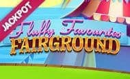 uk online slots such as Fluffy Favourites Fairground Jackpot