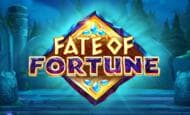uk online slots such as Fate Of Fortune