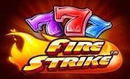 uk online slots such as Fire Strike
